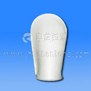PP聚丙烯(xi)過濾袋